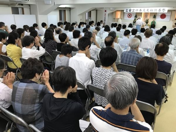 5月 日本橋練成道場における行事予定